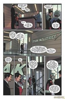 Ant-Man 9