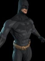 Batman - Justice League videogame Double Helix