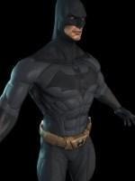 Batman - Justice League videogame Double Helix