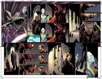 Página de Guardians of the Galaxy #24