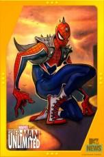 Spider Verse 5