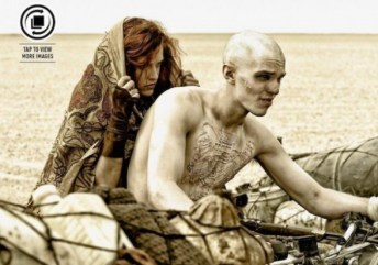 Mad Max: Fury Road
