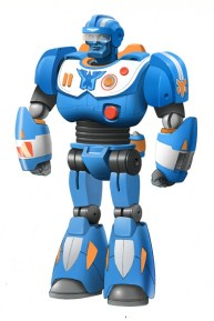 toy story transformer 1