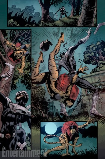Age of Ultron vs. Marvel Zombies Página 2