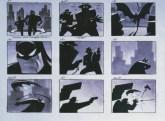 Batman - Storyboard 5