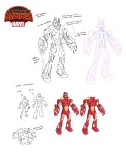 Iron Man 2099
