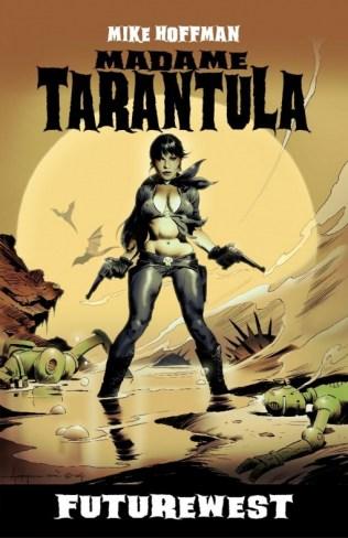 Madame Tarantula