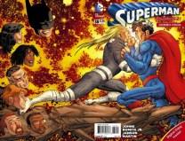 Superman #38 - Portada 3