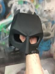 Traje de Batman hecho por fan 22