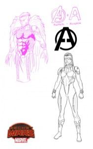 Vengadores 2099