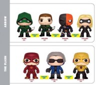 funko-pop-arrow-the-flash