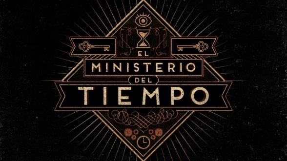 El Ministerio del Tiempo - logo