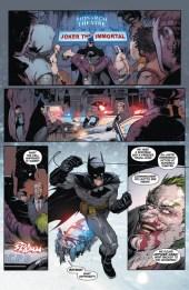 'Batman: Arkham Knight' #1
