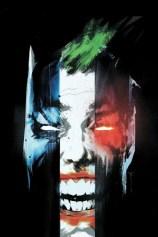 Batman/Superman #21 por Jock