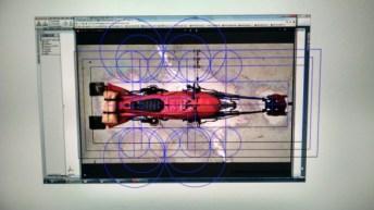 Dron - Star Wars Speeder Bike 02
