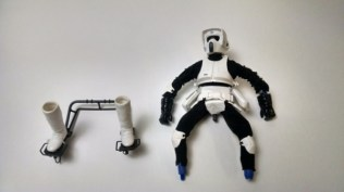 Dron - Star Wars Speeder Bike 13