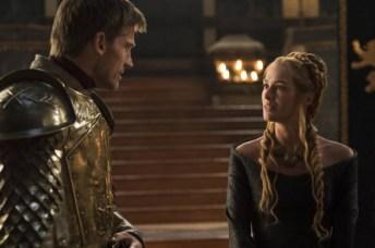 Jaimee & Cersei