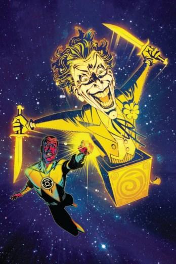 Joker Sinestro 12