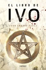 Sorteo El libro de Ivo