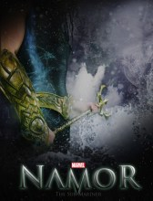 Namor (Proyecto Bluefish)