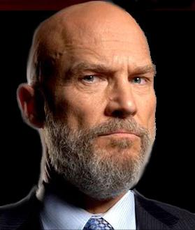 Obadiah Stane Jeff Bridges