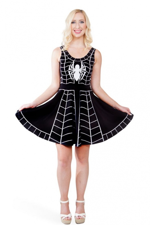 Ver imagenes de vestidos modernos
