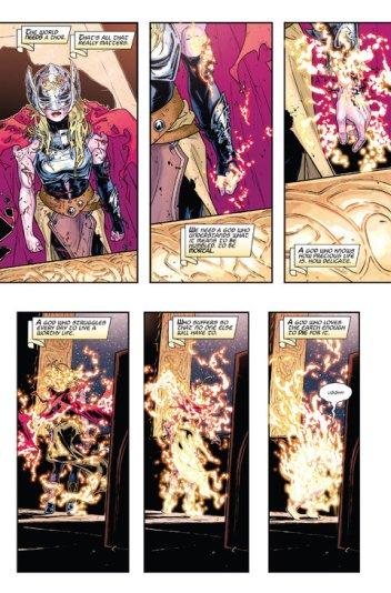 Thor núm. 8 páginas interiores