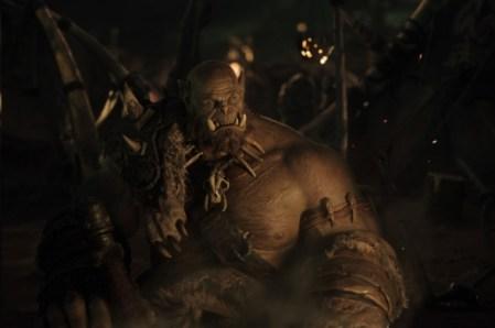 Orgrim Doomhammer 1
