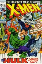 The X-Men #66