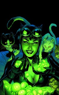 Catwoman 44