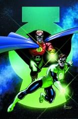 Green Lantern 44