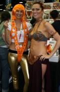 Cosplay San Diego Comic-Con 1