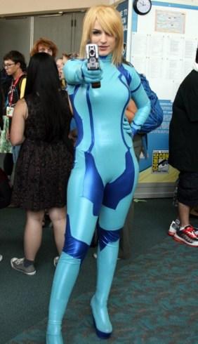 Cosplay San Diego Comic-Con 103