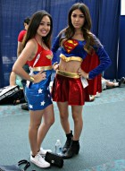 Cosplay San Diego Comic-Con 111
