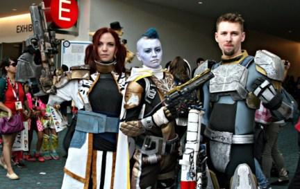 Cosplay San Diego Comic-Con 113