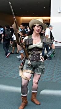 Cosplay San Diego Comic-Con 120