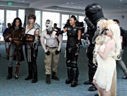 Cosplay San Diego Comic-Con 131