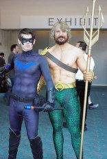 Cosplay San Diego Comic-Con 39