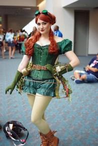 Cosplay San Diego Comic-Con 42