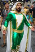 Cosplay San Diego Comic-Con 64