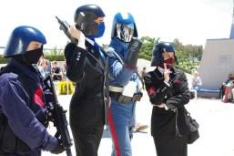 Cosplay San Diego Comic-Con 65