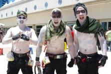Cosplay San Diego Comic-Con 68