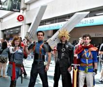 Cosplay San Diego Comic-Con 84