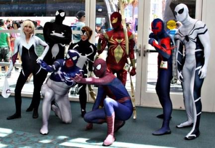 Cosplay San Diego Comic-Con 88