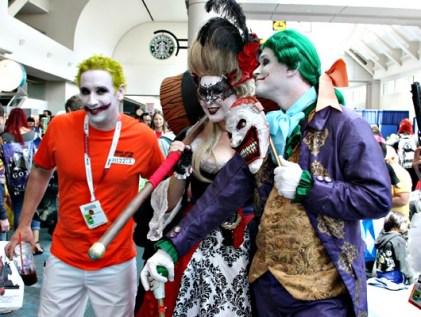 Cosplay San Diego Comic-Con 90