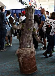Cosplay San Diego Comic-Con 94
