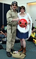 Cosplay San Diego Comic-Con 95