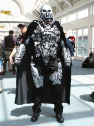 Cosplay San Diego Comic-Con 97