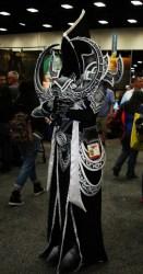 Cosplay San Diego Comic-Con 98