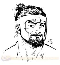 Hercules Marvel Comics 4